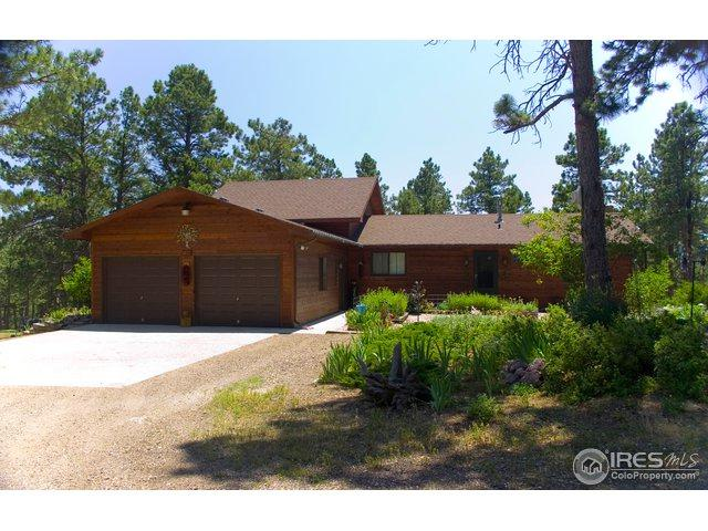269 Cox Ct, Bellvue, CO 80512 (MLS #868559) :: 8z Real Estate