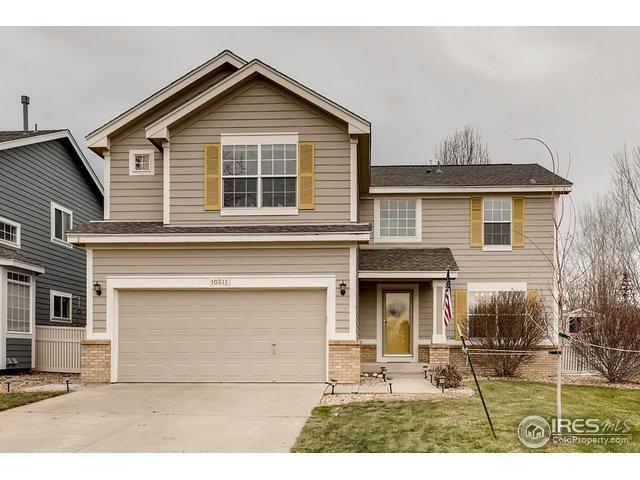 10311 Echo Cir, Firestone, CO 80504 (MLS #868674) :: 8z Real Estate