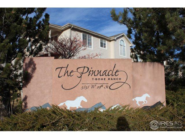 5151 W 29th St #2011, Greeley, CO 80634 (MLS #868679) :: Colorado Home Finder Realty
