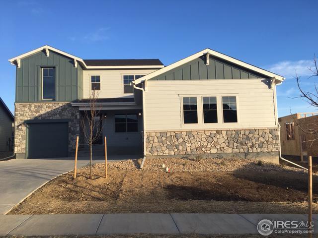 12512 Shore View Dr, Firestone, CO 80504 (MLS #868696) :: Kittle Real Estate