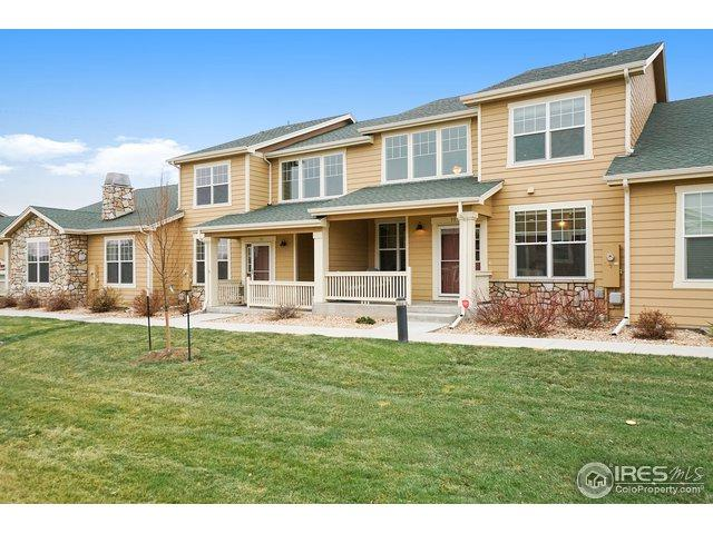 6914 W 3rd St #30, Greeley, CO 80634 (MLS #868710) :: Tracy's Team