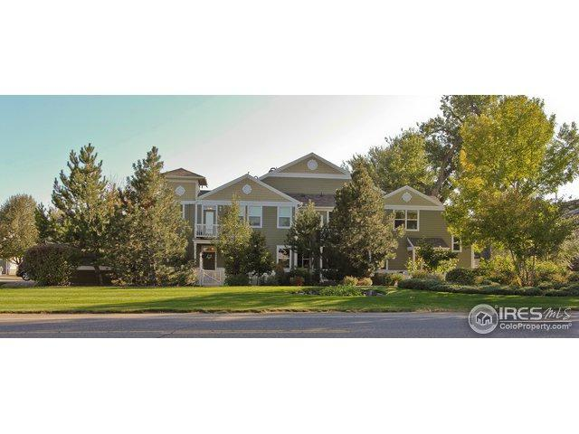 4501 Nelson Rd #2503, Longmont, CO 80503 (MLS #868719) :: Downtown Real Estate Partners