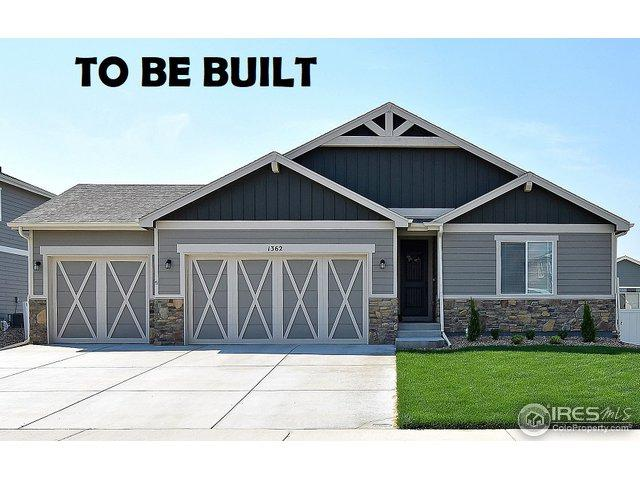 6900 Sage Meadows Dr, Wellington, CO 80549 (MLS #868800) :: Kittle Real Estate