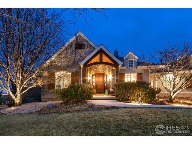 3958 Aerie Ln, Fort Collins, CO 80528 (MLS #868823) :: 8z Real Estate