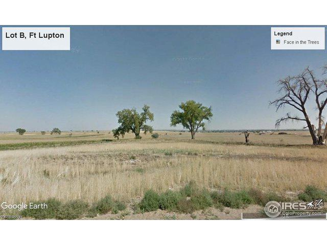 0 County Road 19 (Lot B), Fort Lupton, CO 80621 (MLS #868827) :: Tracy's Team
