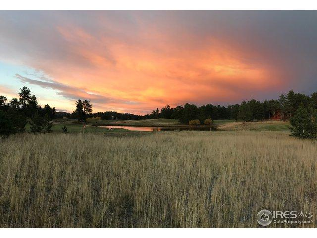 3 Fox Acres Dr #2, Red Feather Lakes, CO 80545 (MLS #868835) :: Keller Williams Realty