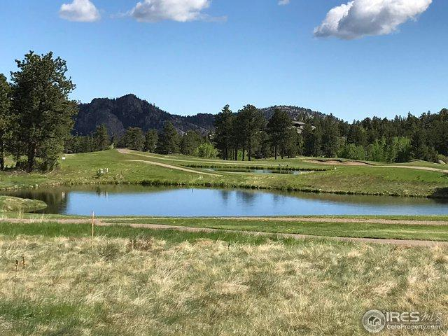 4 Fox Acres Dr, Red Feather Lakes, CO 80545 (MLS #868844) :: Keller Williams Realty