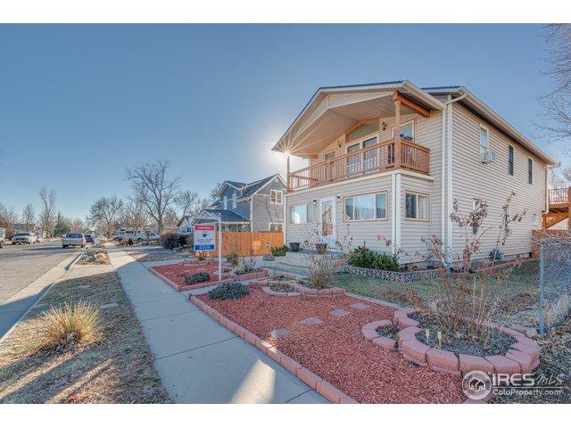 360 Pierce St, Erie, CO 80516 (MLS #868877) :: Downtown Real Estate Partners