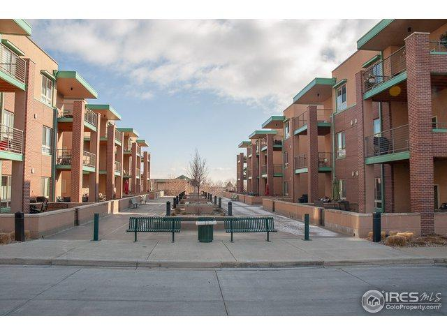 1053 W Century Dr #206, Louisville, CO 80027 (MLS #868886) :: Downtown Real Estate Partners