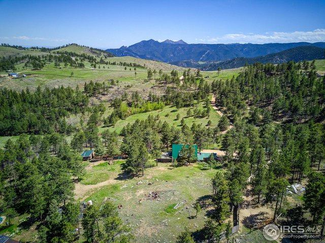 5218 Sunshine Canyon Dr, Boulder, CO 80302 (MLS #868897) :: Bliss Realty Group