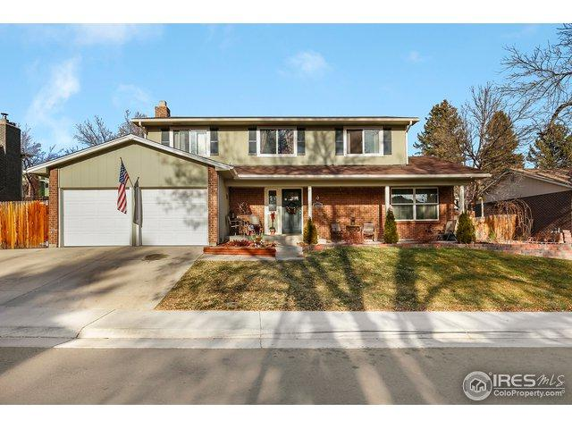 6965 W 83rd Ave, Arvada, CO 80003 (MLS #868908) :: 8z Real Estate
