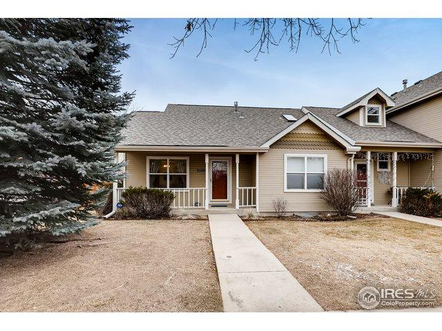 3549 Red Mountain Dr, Fort Collins, CO 80525 (#868909) :: The Peak Properties Group