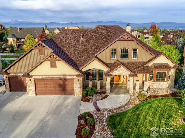 8305 Sand Dollar Dr, Windsor, CO 80528 (MLS #868911) :: Colorado Home Finder Realty