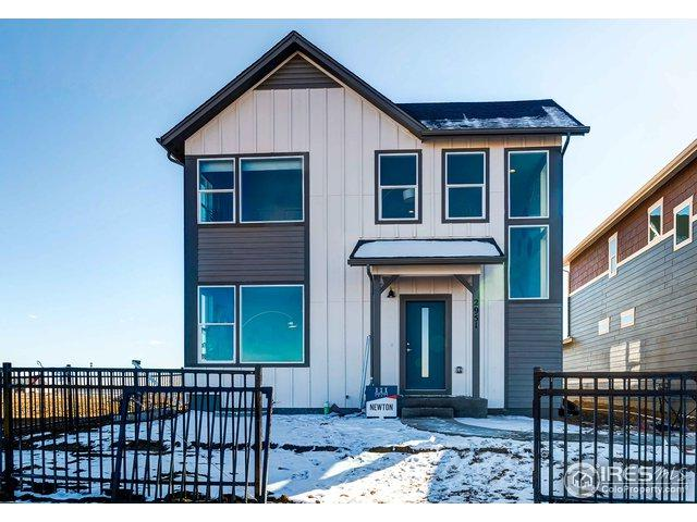 2951 Sykes Dr, Fort Collins, CO 80524 (MLS #868943) :: The Lamperes Team