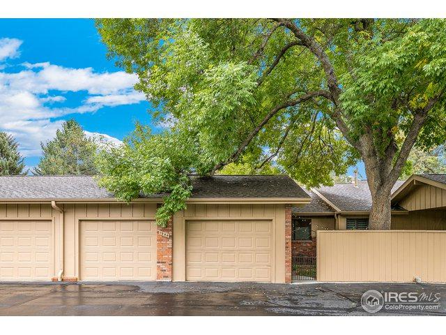 1944 Kedron Ct, Fort Collins, CO 80524 (MLS #868956) :: The Lamperes Team