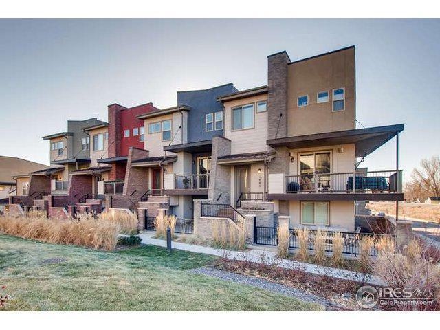 1029 Johnson Ln, Louisville, CO 80027 (MLS #868970) :: Downtown Real Estate Partners