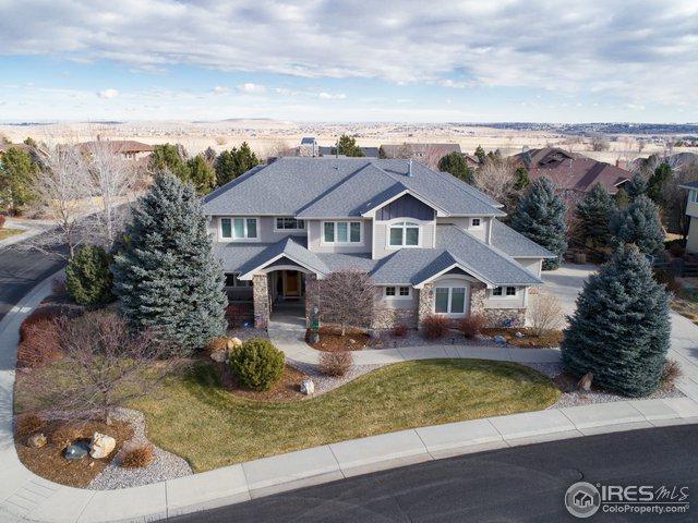 1255 Hawk Ridge Rd, Lafayette, CO 80026 (MLS #868971) :: 8z Real Estate