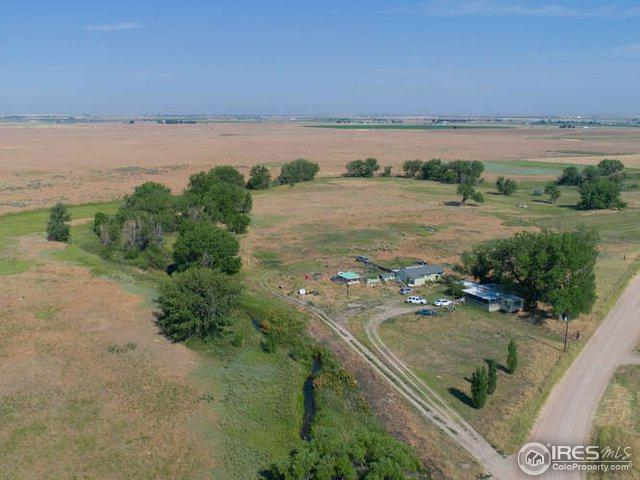 8469 County Road 47 1/2, Hudson, CO 80642 (MLS #868977) :: Tracy's Team
