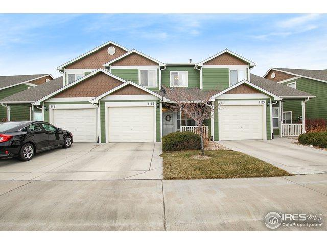 721 Waterglen Dr I-132, Fort Collins, CO 80524 (MLS #868983) :: Hub Real Estate