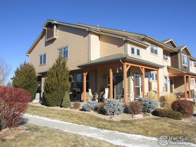 315 Carina Cir #106, Loveland, CO 80537 (MLS #869004) :: Bliss Realty Group