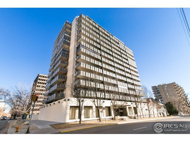 790 N Washington St #202, Denver, CO 80203 (MLS #869034) :: 8z Real Estate