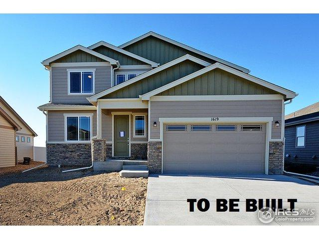 6880 Sage Meadows Dr, Wellington, CO 80549 (MLS #869037) :: Kittle Real Estate