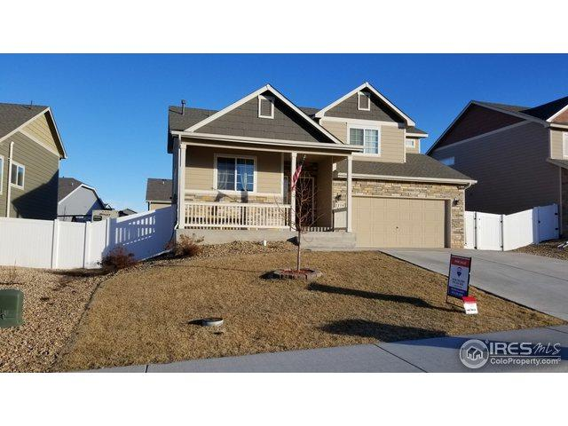 2218 74th Ave, Greeley, CO 80634 (#869093) :: The Griffith Home Team