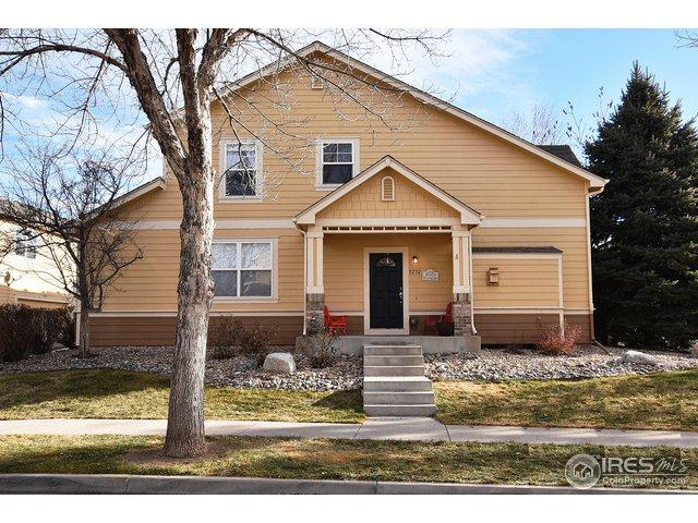 5232 Cornerstone Dr, Fort Collins, CO 80528 (MLS #869098) :: The Lamperes Team