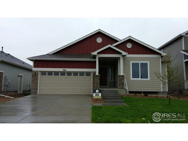 400 Ellie Way, Berthoud, CO 80513 (MLS #869117) :: Kittle Real Estate