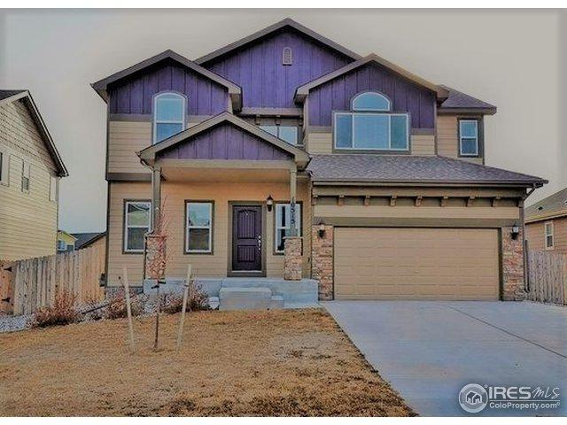 398 Ellie Way, Berthoud, CO 80513 (MLS #869119) :: Kittle Real Estate