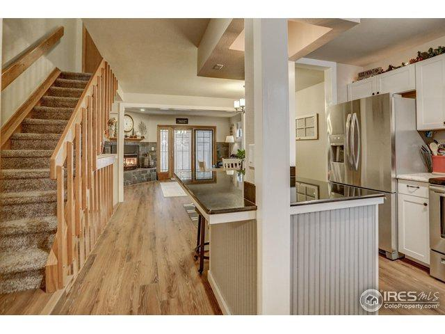 2701 Stover St #4, Fort Collins, CO 80525 (MLS #869125) :: Tracy's Team