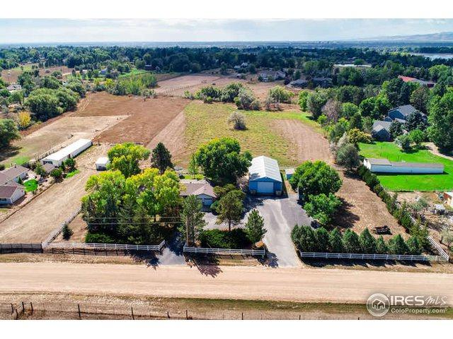 529 Richards Lake Rd, Fort Collins, CO 80524 (MLS #869133) :: 8z Real Estate