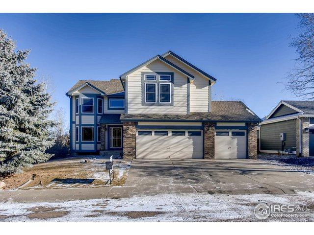 4289 Lookout Dr, Loveland, CO 80537 (#869146) :: The Griffith Home Team