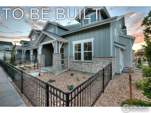 2493 Trio Falls Dr, Loveland, CO 80538 (MLS #869147) :: Sarah Tyler Homes