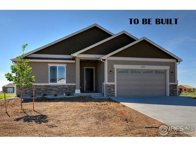 5098 Thunderhead Dr, Timnath, CO 80547 (MLS #869158) :: Kittle Real Estate