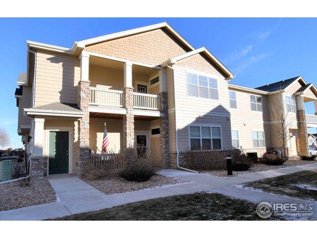 6915 W 3rd St #423, Greeley, CO 80634 (MLS #869184) :: Hub Real Estate