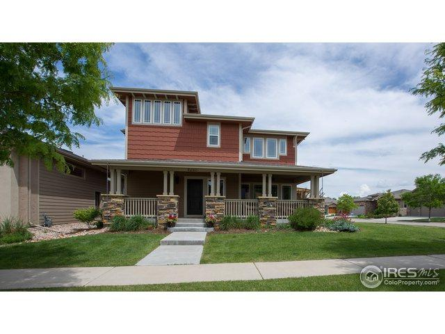 5650 Evening Primrose Ln, Fort Collins, CO 80528 (MLS #869186) :: Bliss Realty Group