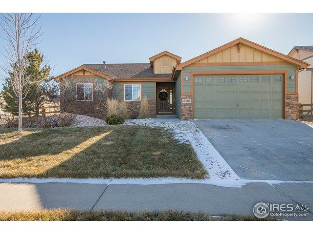 6318 W 13th St Rd, Greeley, CO 80634 (MLS #869217) :: J2 Real Estate Group at Remax Alliance