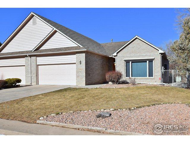 1306 Kirkwood Dr, Fort Collins, CO 80525 (MLS #869227) :: Sarah Tyler Homes
