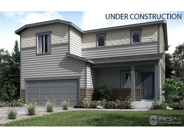 2405 Horse Shoe Cir, Fort Lupton, CO 80621 (#869229) :: The Griffith Home Team