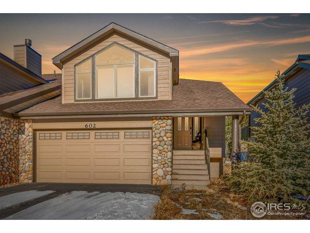 602 Park River Pl, Estes Park, CO 80517 (MLS #869236) :: Hub Real Estate
