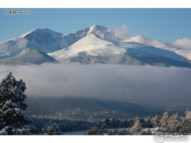1565 Highway 66 #40, Estes Park, CO 80517 (#869266) :: My Home Team