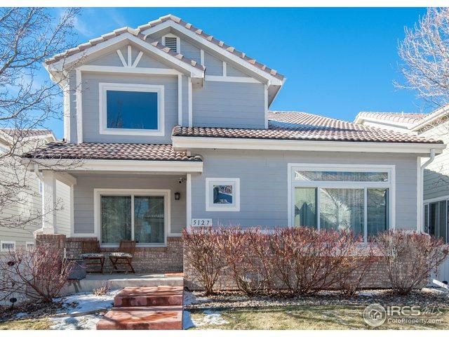 5127 Pasadena Way, Broomfield, CO 80023 (MLS #869308) :: Sarah Tyler Homes
