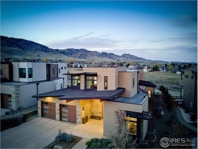 1125 Redwood Ave, Boulder, CO 80304 (MLS #869316) :: Bliss Realty Group