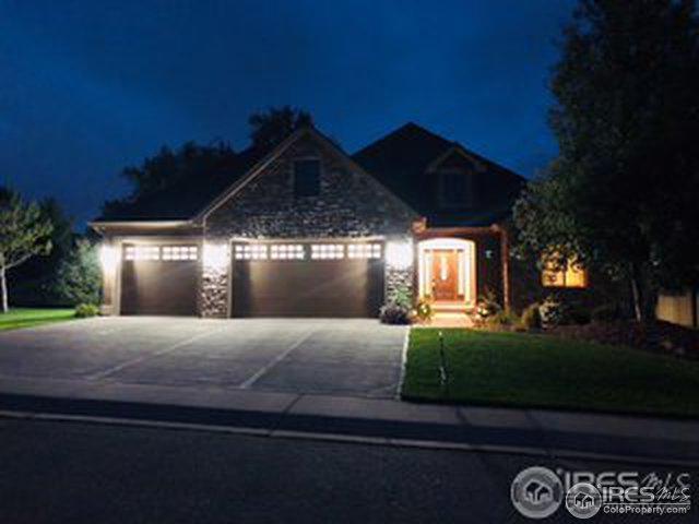 2002 Bayfront Dr, Windsor, CO 80550 (MLS #869326) :: Kittle Real Estate