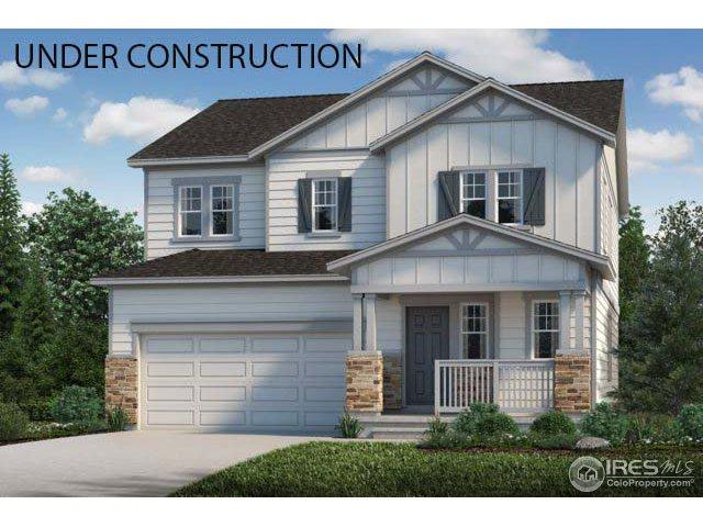 2905 Pawnee Creek Dr, Loveland, CO 80538 (MLS #869348) :: Sarah Tyler Homes