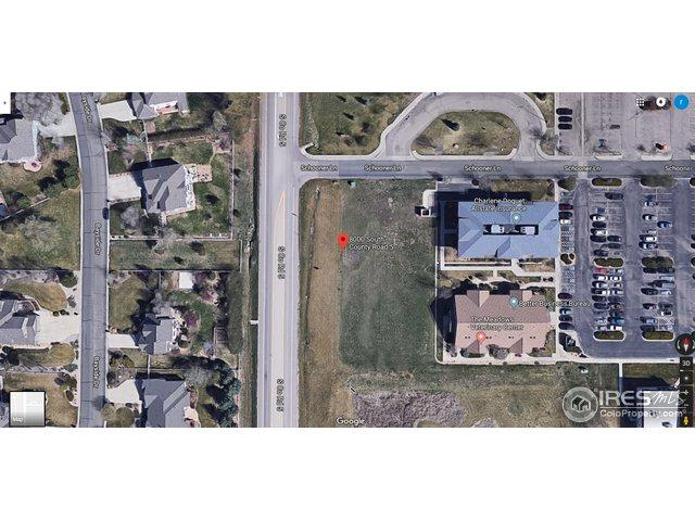 8000 S County Road 5 Rds, Windsor, CO 80550 (MLS #869367) :: 8z Real Estate