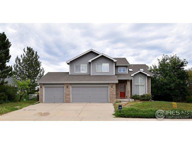 2330 Stonecrest Dr, Fort Collins, CO 80521 (MLS #869369) :: 8z Real Estate