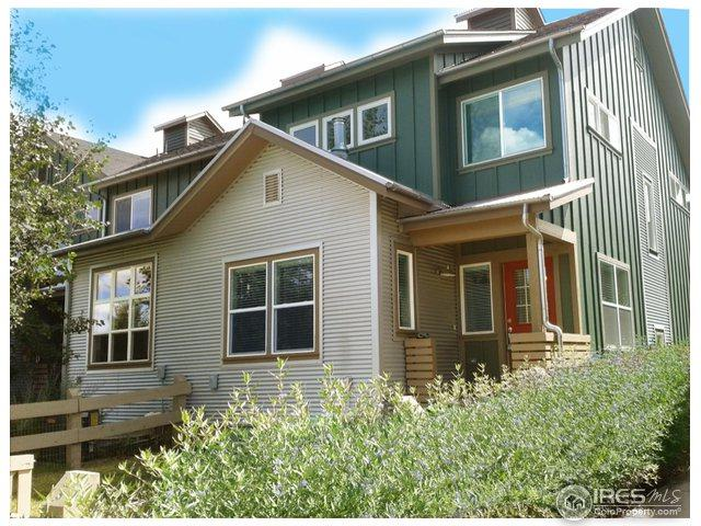 2577 Stonewall Ln, Lafayette, CO 80026 (MLS #869383) :: Sarah Tyler Homes