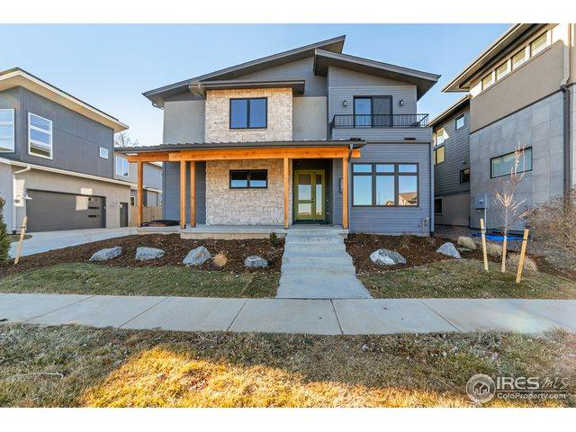3681 Paonia St, Boulder, CO 80301 (MLS #869387) :: The Daniels Group at Remax Alliance